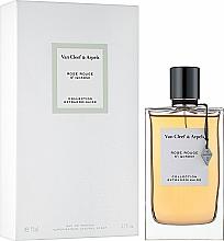 Van Cleef & Arpels Collection Extraordinaire Rose Rouge - Eau de Parfum — Bild N2