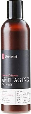 Farbschutz-Shampoo für coloriertes Haar - Phenome Sustainable Science Anti-Aging Hair Wash — Bild N1