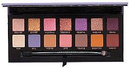Düfte, Parfümerie und Kosmetik Lidschattenpalette - Anastasia Beverly Hills Norvina Eyeshadow Palette