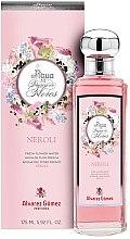 Düfte, Parfümerie und Kosmetik Alvarez Gomez Agua Fresca de Flores Neroli - Eau de Toilette