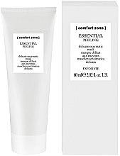 Düfte, Parfümerie und Kosmetik Gesichtspeeling - Comfort Zone Essential Peeling