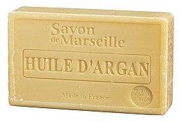 Düfte, Parfümerie und Kosmetik Marseiller Seife Arganöl - Le Chatelard 1802 Savon de Marseille Huile Argan Soap