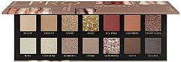Düfte, Parfümerie und Kosmetik Lidschatten-Palette - Catrice Pro Neon Earth Slim Eyeshadow Palette (10.6 g)