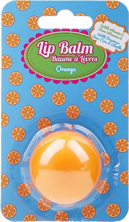 Lippenbalsam mit Orangengeschmack - Cosmetic 2K Luminous Orange Lip Gloss — Bild N1