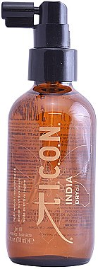 Trockenes Haaröl mit Amberduft - I.C.O.N. India Dry Oil — Bild N1
