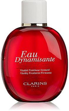 Clarins Eau Dynamisante Splash - Belebender Aromaduft — Bild N1