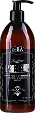 Düfte, Parfümerie und Kosmetik Conditioner mit Keratin und Vitaminen - Dr.EA Barber Shop Hair Conditioner Keratin & Vitamin Boost