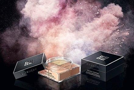 Gesichtspuder - Givenchy Poudre Premiere Mat & Translucent-finish Loose Powder — Bild N4