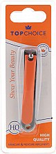 Düfte, Parfümerie und Kosmetik Nagelknipser 77630 L orange - Top Choice Colours Nail Clippers