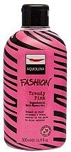 Düfte, Parfümerie und Kosmetik Duschgel - Aquolina Fashion Bath Shower Gel Trendy Pink
