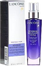 Düfte, Parfümerie und Kosmetik Anti-Aging Gesichtsfluid - Lancome Renergie Multi-Lift Ultra Anti-Aging Fluid