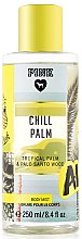 Düfte, Parfümerie und Kosmetik Parfümierter Körpernebel Chill Palm - Victoria's Secret Chill Palm Fragrance Body Mist