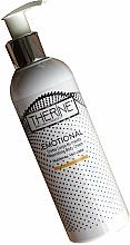 Düfte, Parfümerie und Kosmetik Pflegende Körpercreme mit Arganöl und Sheabutter - Therine Emotional Nourishing Body Cream
