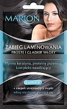Düfte, Parfümerie und Kosmetik Haarmaske mit Laminiereffekt - Marion