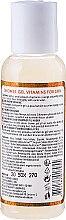 Duschgel mit Vitaminen - Natura Siberica Shower Gel (Mini) — Bild N2