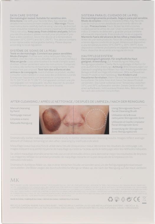 Hautpflegesystem für empfindliche Haut weiß - Mary Kay Skinvigorate — Bild N2
