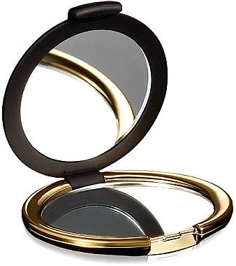 Kosmetischer Taschenspiegel rund - Oriflame — Bild N1