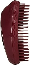 Entwirrbürste - Tangle Teezer Original Thick & Curly Dark Red — Bild N2