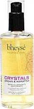 Düfte, Parfümerie und Kosmetik Flüssige Haarkristalle mit Argan und Keratin - Renee Blanche Bheyse Aragn & Keratina Crystals