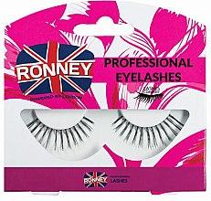 Düfte, Parfümerie und Kosmetik Künstliche Wimpern - Ronney Professional Eyelashes 00002