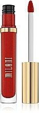 Düfte, Parfümerie und Kosmetik Flüssiger Lippenstift - Milani Amore Shine Liquid Lip Color