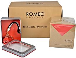 Düfte, Parfümerie und Kosmetik Romeo Gigli Classic - Duftset (Eau de Parfum 100ml + Schlüsselanhänger)
