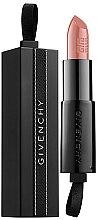 Düfte, Parfümerie und Kosmetik Lippenstift - Givenchy Rouge Interdit Satin Lipstick