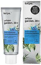Düfte, Parfümerie und Kosmetik Vital-Tagescreme für das Gesicht 30+ - Tolpa Urban Garden 30+ Vitality Day Cream