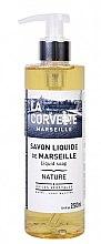Düfte, Parfümerie und Kosmetik Flüssigseife Nature - La Corvette Liquid Soap