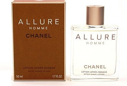 Chanel Allure Homme - After Shave Lotion — Bild N1