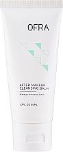 Düfte, Parfümerie und Kosmetik Reinigungsbalsam zur Make-up-Entfernung - Ofra After Makeup Cleansing Balm