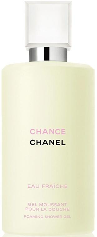 Chanel Chance Eau Fraiche - Schäumendes Duschgel — Bild N1