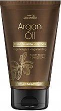 Düfte, Parfümerie und Kosmetik Regenerierende Haarmaske mit Arganöl - Joanna Argan Oil Hair Mask