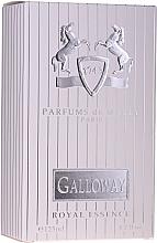 Düfte, Parfümerie und Kosmetik Parfums de Marly Galloway - Eau de Toilette