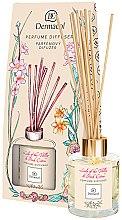 Düfte, Parfümerie und Kosmetik Raumerfrischer Lily Of The Valley & Fresh Citrus - Dermacol Lily Of The Valley & Fresh Citrus Perfume Diffuser