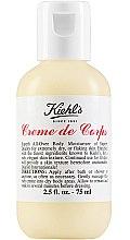Düfte, Parfümerie und Kosmetik Pflegende Körpercreme - Kiehl's Creme de Corps A Rich Hydrating Body Moisturizer