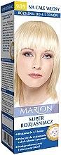 Düfte, Parfümerie und Kosmetik Haaraufheller № 985 - Marion Super Brightener