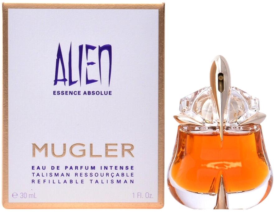 Thierrry Mugler Alien Essence Absolue - Eau de Parfum — Bild N1