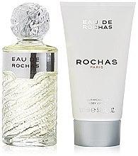 Rochas Eau De Rochas - Duftset (Eau de Toilette 100ml + Körperlotion 150ml) — Bild N2
