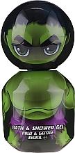 Düfte, Parfümerie und Kosmetik Duschgel für Kinder Marvel Avengers Hulk - Corsair Marvel Avengers Hulk Bath&Shower Gel