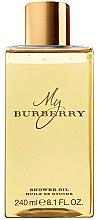 Düfte, Parfümerie und Kosmetik Burberry My Burberry - Duschöl