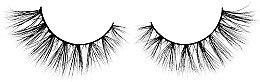 Düfte, Parfümerie und Kosmetik Künstliche Wimpern Don't Be So Shy - Lash Me Up! Eyelashes Don't Be So Shy
