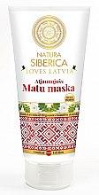 Düfte, Parfümerie und Kosmetik Regenerierende Haarmaske - Natura Siberica Loves Latvia Mask