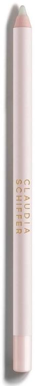 Lippenkonturenstift - Artdeco Claudia Schiffer Invisible Lip Liner — Bild N1