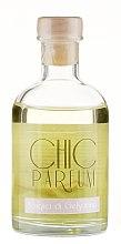 Düfte, Parfümerie und Kosmetik Raumerfrischer Bouquet Of Jasmine - Chic Parfum Bouquet Of Jasmine Fragrance Diffuser