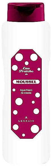 Legrain Moussel - Eau de Cologne — Bild N2