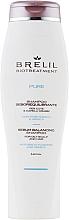 Düfte, Parfümerie und Kosmetik Shampoo für fettiges Haar mit Bachblüten und Arnika - Brelil Bio Traitement Pure Sebum Balancing Shampoo