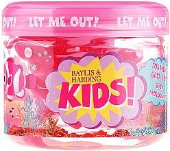 Düfte, Parfümerie und Kosmetik Kinder-Schaumbad mit Spielzeug Fisch - Baylis & Harding Kids Goo