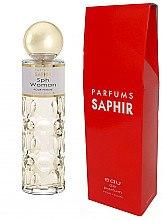 Düfte, Parfümerie und Kosmetik Saphir Parfums Sph - Eau de Parfum
