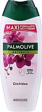 Düfte, Parfümerie und Kosmetik Feuchtigkeitsspendendes und aufweichendes Creme-Duschgel mit Orchideenextrakt - Palmolive Naturel